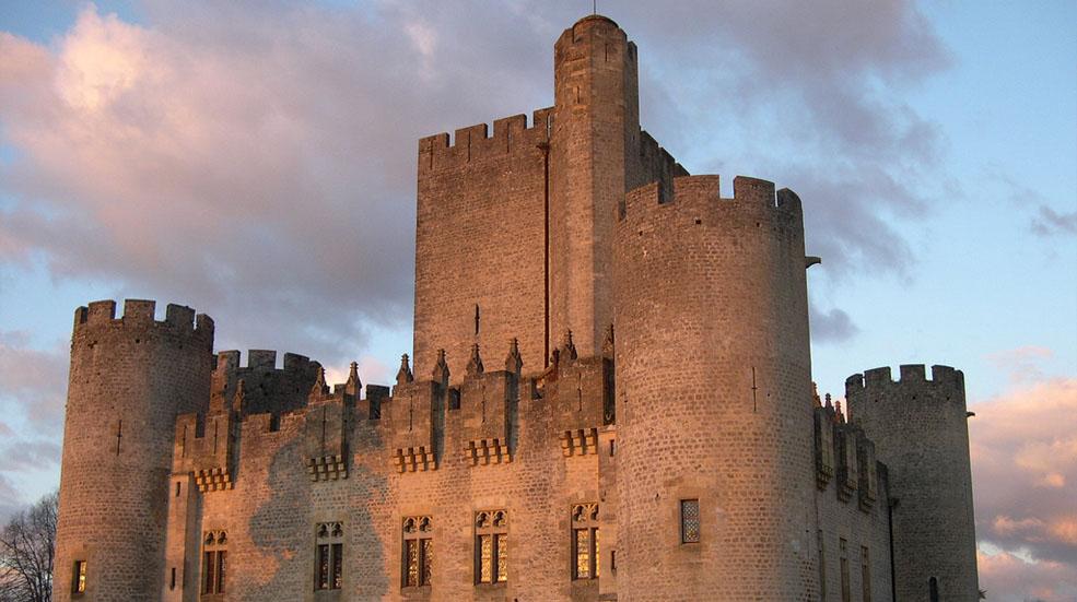 Activités de la région - Château de Roquetaillade
